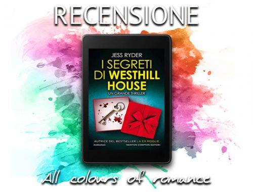 I segreti di Westhill House