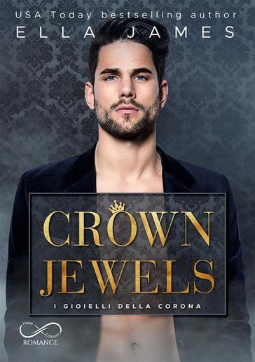 Crown Jewels. I gioielli della corona