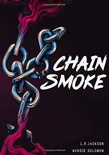 Chain-smoke