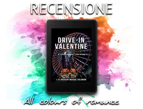 Drive in valentine