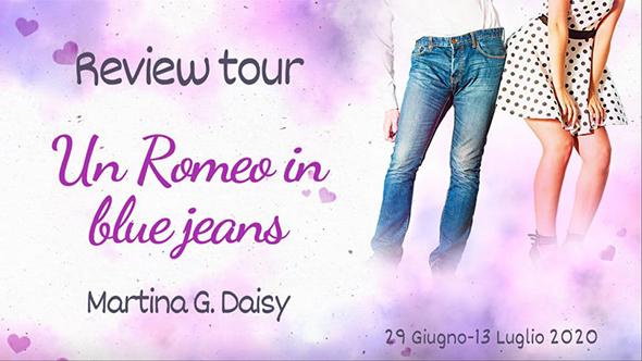 Un Romeo in blue jeans