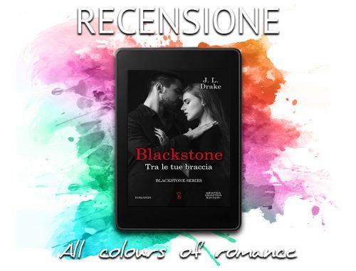 Blackstone - Tra le tue braccia