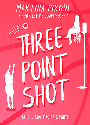 Three point shot